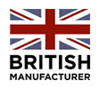 Hsl Made In Britain Flag
